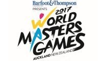 2017 World Masters Games