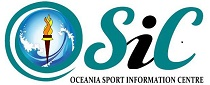 Oceania Sports Information Centre Logo