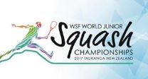 WSF World Juniors 2017